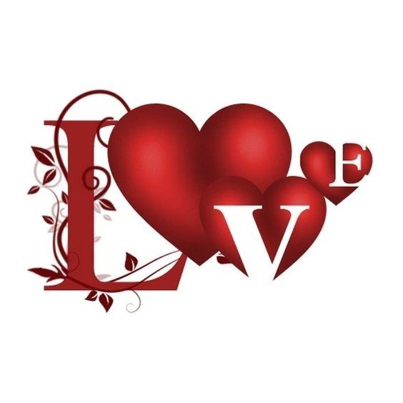 قلب كول صور قلوب رومانسية للفيسبوك و للتصميم غاية الروعة