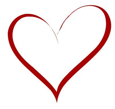صور قلوب رومانسية للفيسبوك و للتصميم غاية الروعة