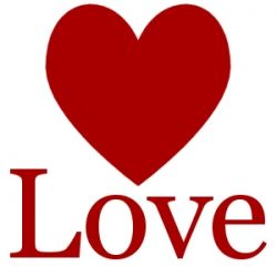 قلب مكتوب حب صور قلوب رومانسية للفيسبوك و للتصميم غاية الروعة