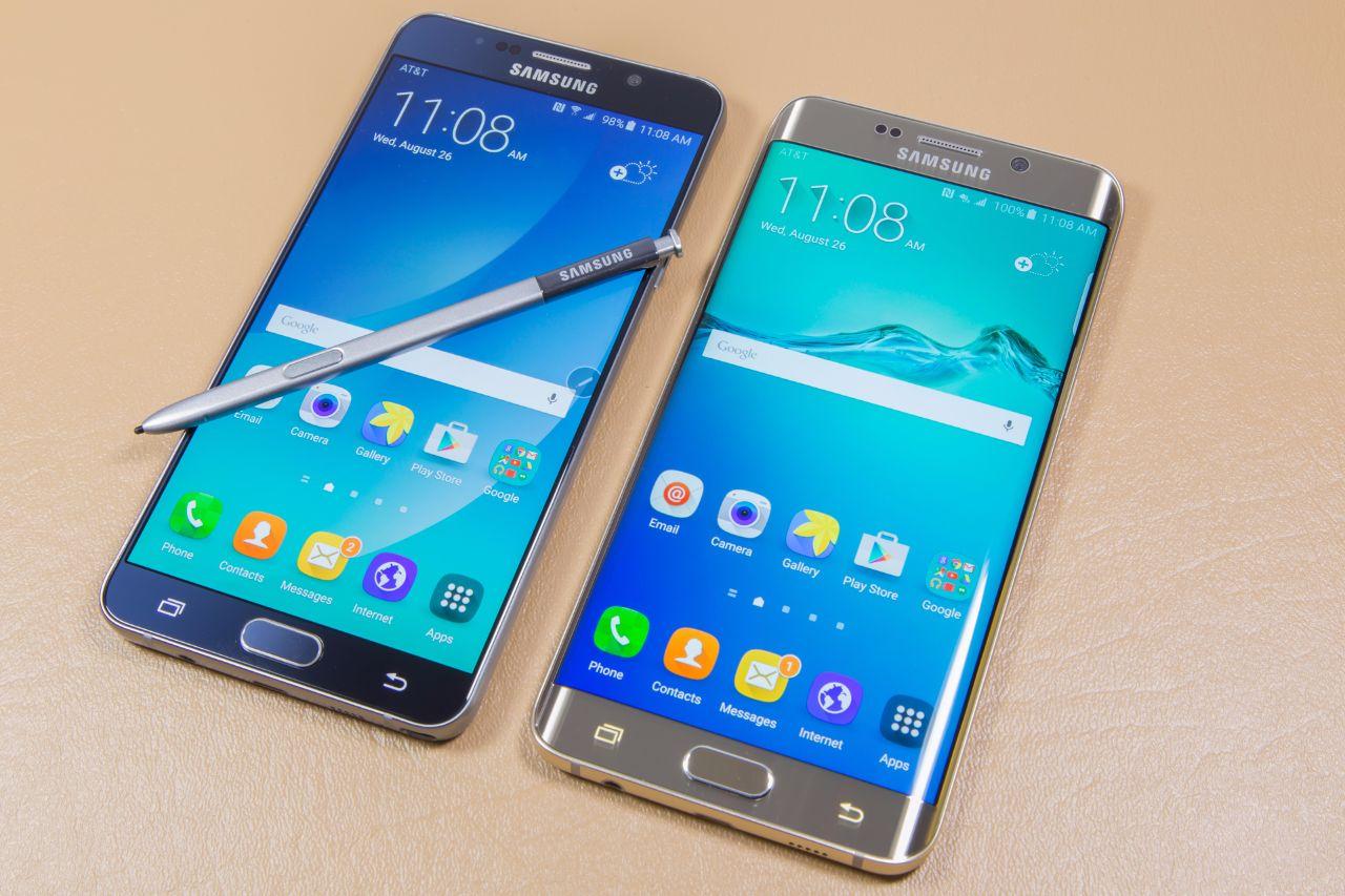 SamsungGalaxyNote7