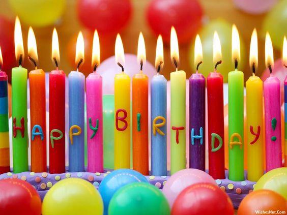 happy birthday candle بطاقات تهنئة اعياد ميلاد صور Happy birthday