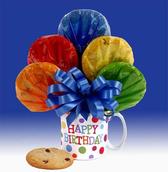 happy birthday sweets بطاقات تهنئة اعياد ميلاد صور Happy birthday