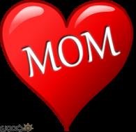 i love you mom 2 صور احبك امي لعيد الام بالانجليزي